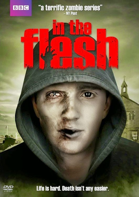 In the Flesh TV Mini-Series (2013-) ταινιες online seires oipeirates greek subs