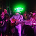 Homenaje a Daniel Viera en el Shannon Irish Pub.
