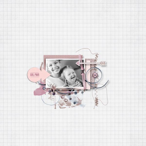 sisterhood © sylvia • sro 2018 • sisterhood collab by the gingerbread ladies