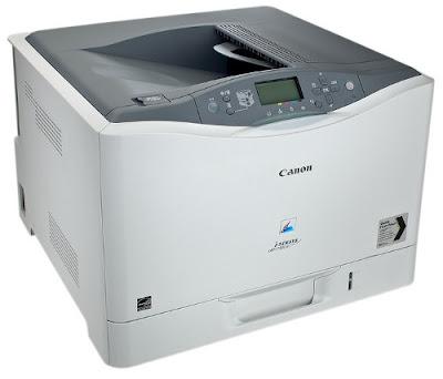 Canon i-SENSYS LBP7750Cdn Driver Download