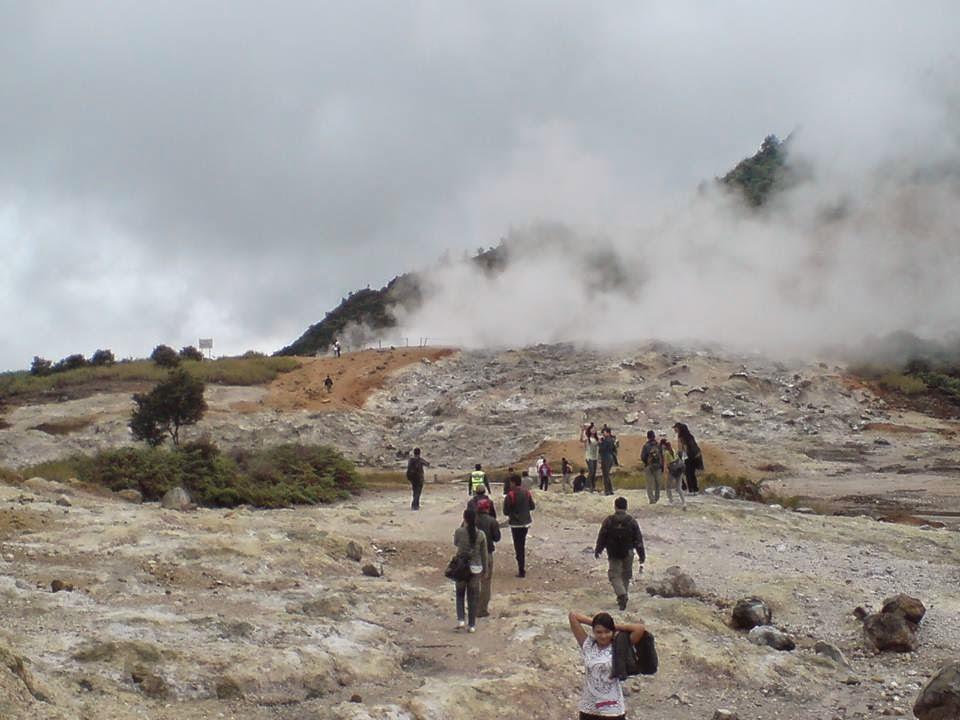 Tempat Wisata Favorit Jawa Tengah