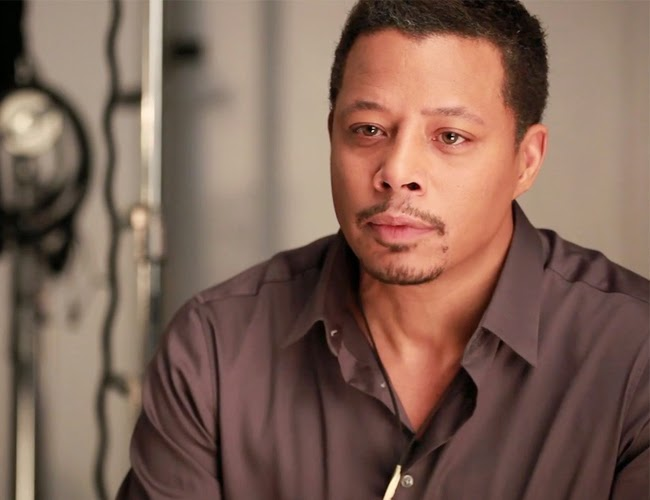 Terrence Howard Joins Colon Cancer Alliance
