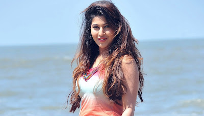 Saansein Movie Actress \ Heroine Sonarika Bhadoria Pictures, Images & Wallpapers