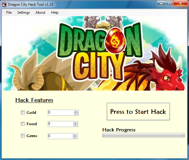 Dragon City How To Get Free Gems Gold Food