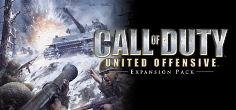 Call of Duty United Offensive Full Version PC GAME