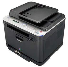Samsung CLX-3180FW Printer Driver Download