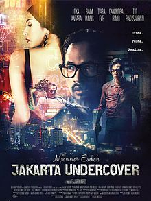 Download Film Moammar Emka's Jakarta Undercover (2017) Full Movie