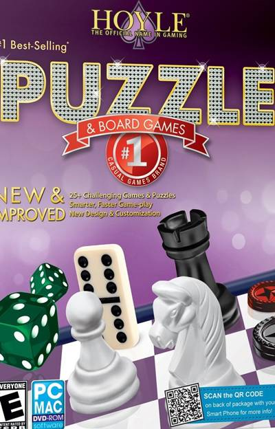 Hoyle Puzzle and Board Games 2012 PC Full Español ISO Descargar TinyISO DVD5