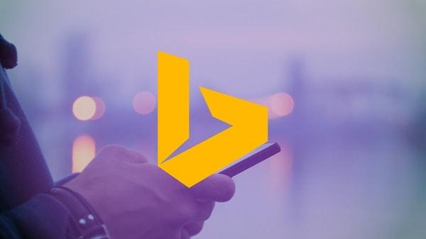 محرك بحث Bing يبدأ في عرض صفحات AMP