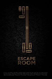Sinopsis pemain genre Film Escape Room (2017)