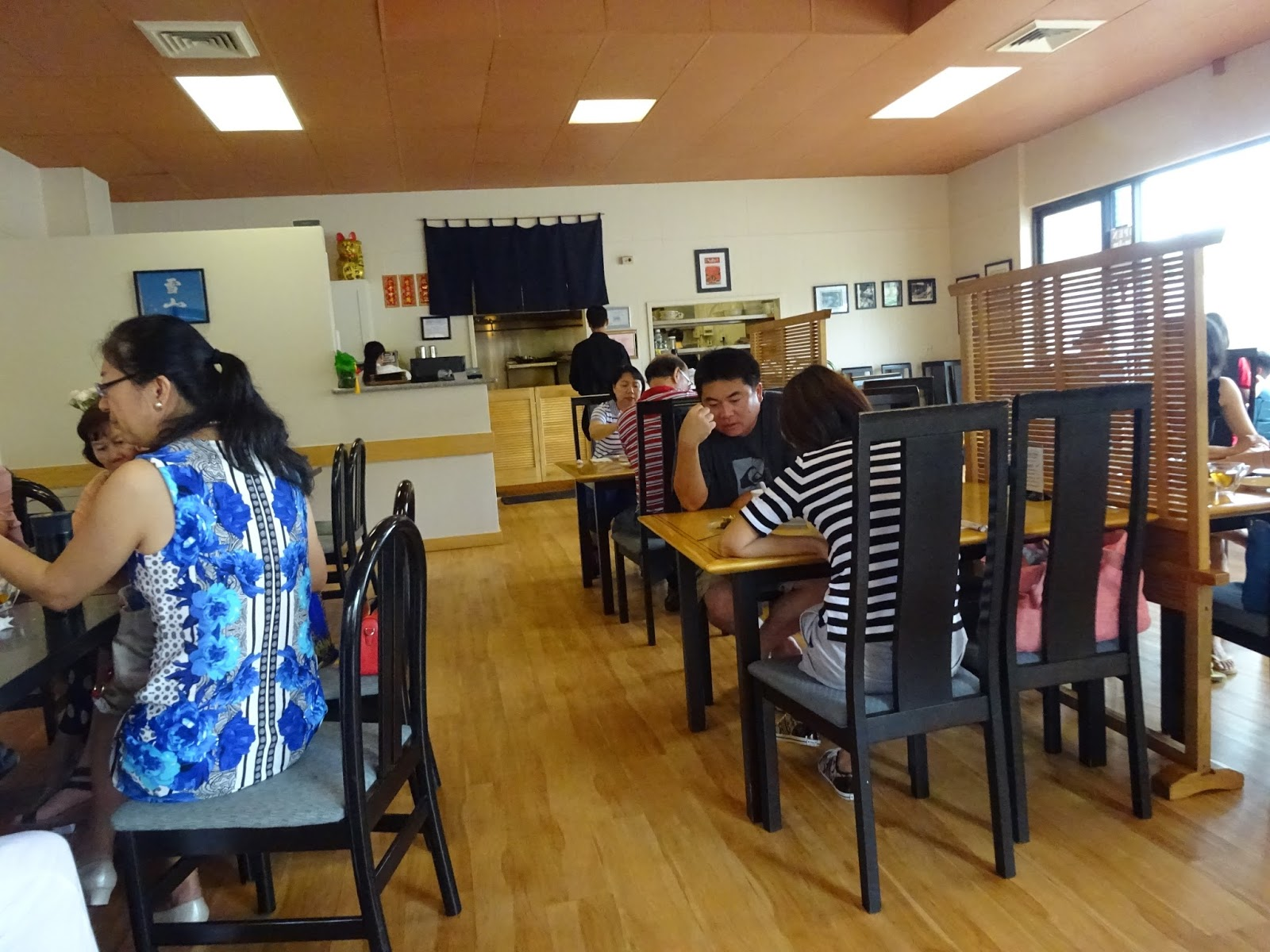 Ray S Kitchen Honolulu