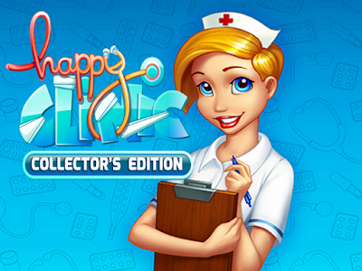 Happy Clinic Collector's Edition 2018,2017 Happy+Clinic+Mag