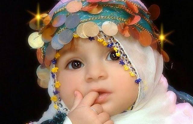 Anak perempuan adalah kunci surga bagi orangtua