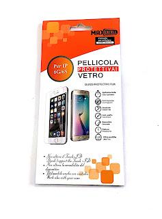pellicola vetro iphone 6s