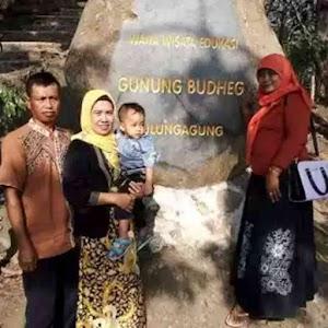 Mengenal Lebih Dekat Sejarah dan Eksotika Gunung Budeg Tulungagung