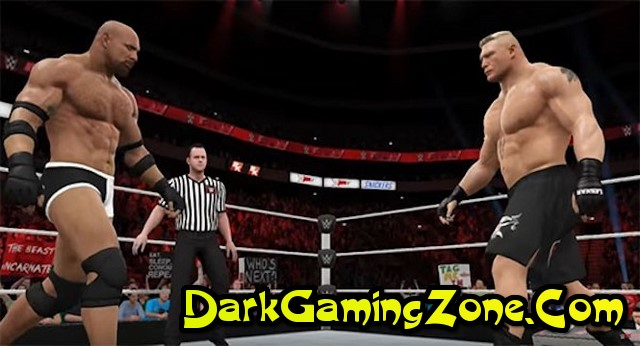 WWE 2K20 PC Game - Free Download Full Version For PC