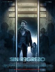Backtrack (Sin regreso) (2015)