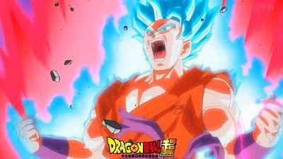 Dragon Ball Super Capitulo 39 Audio Latino
