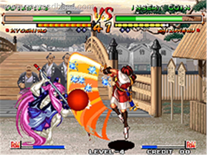 Download samurai shodown 5 special games techmynd.