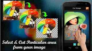 Background atau latar belakang merupakan unsur yang sangat penting dalam sebuah foto atau  Aplikasi Merubah Gambar Background Foto di Android