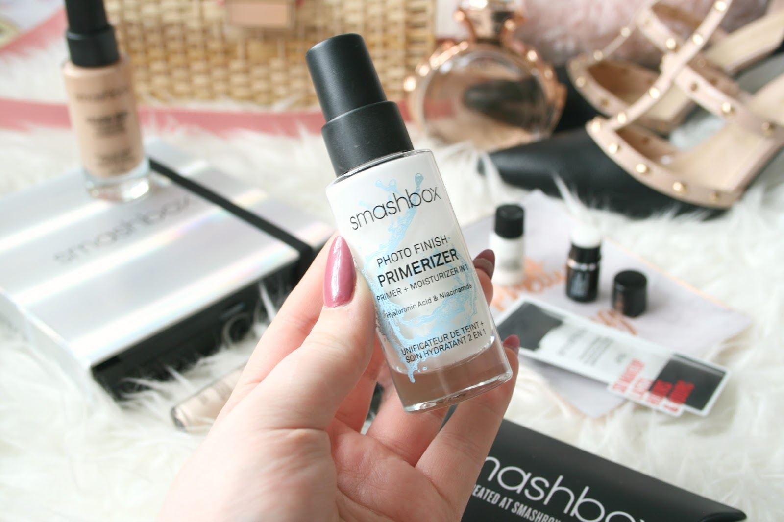 Smashbox Primerizer