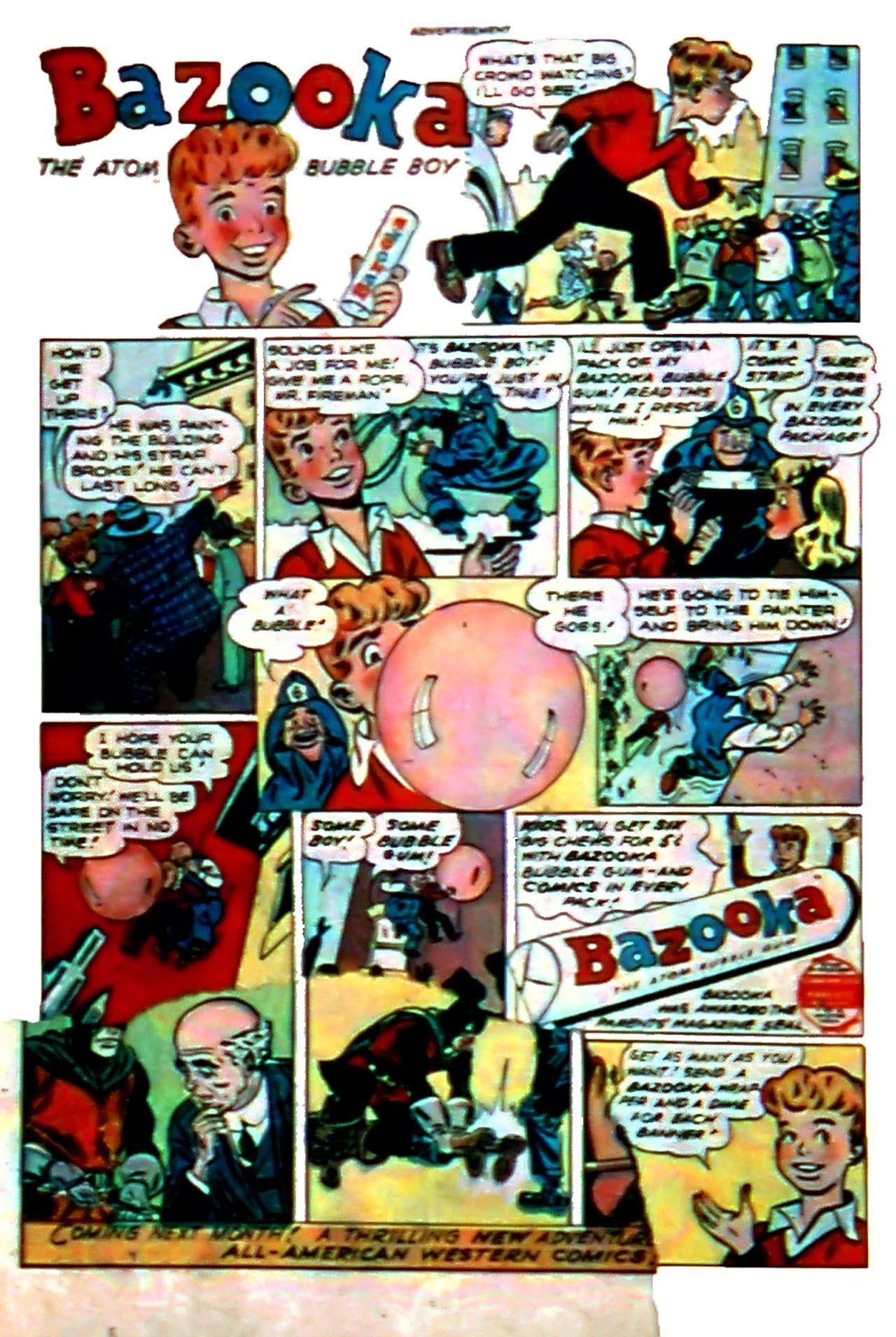 Read online All-American Comics (1939) comic -  Issue #102 - 24