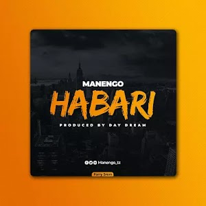 Download Audio | Manengo - Habari