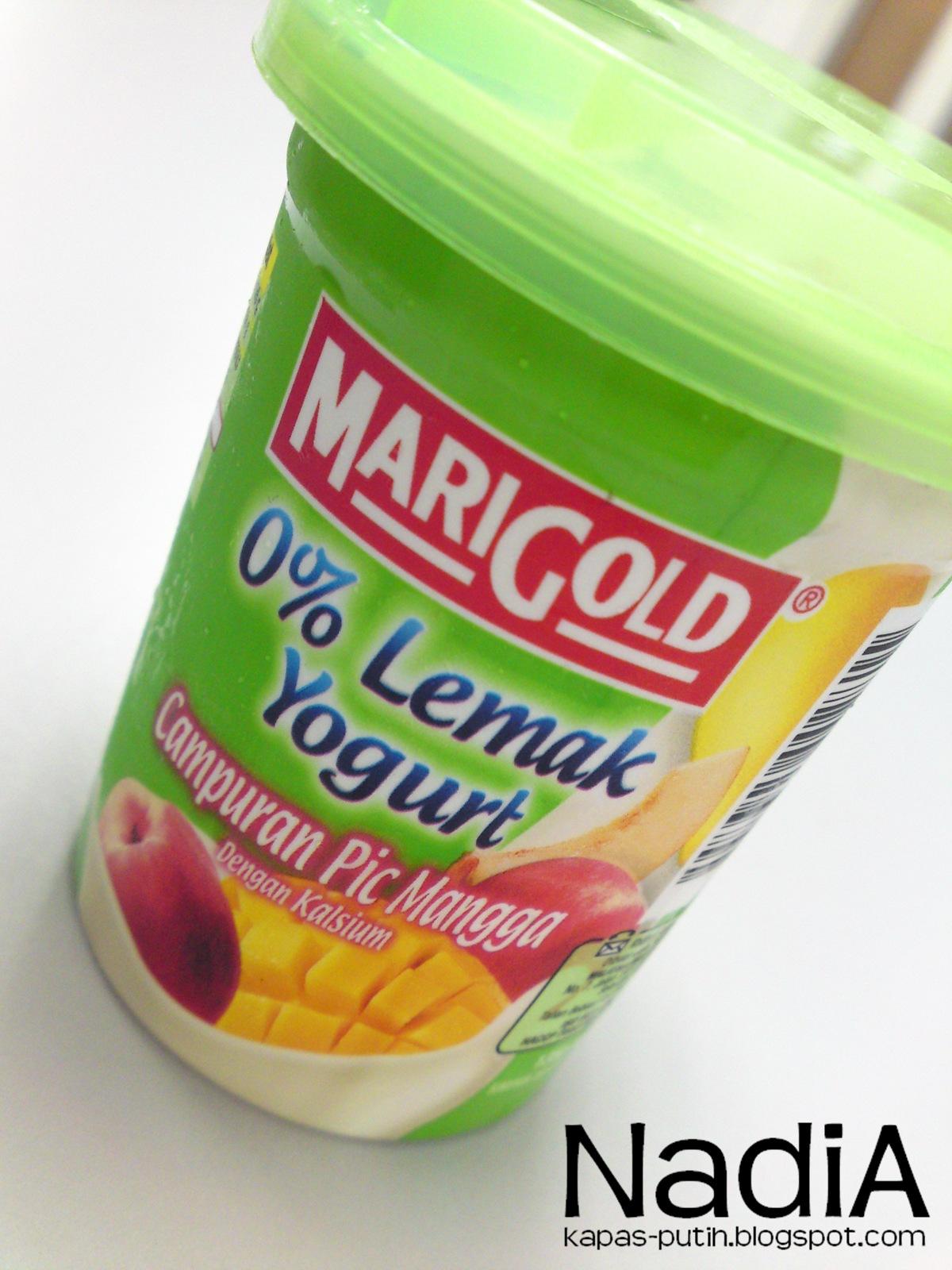 Cara Diet Dengan Yoghurt