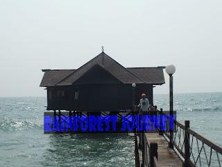 Trip Pulau Ayer Kepulauan Seribu