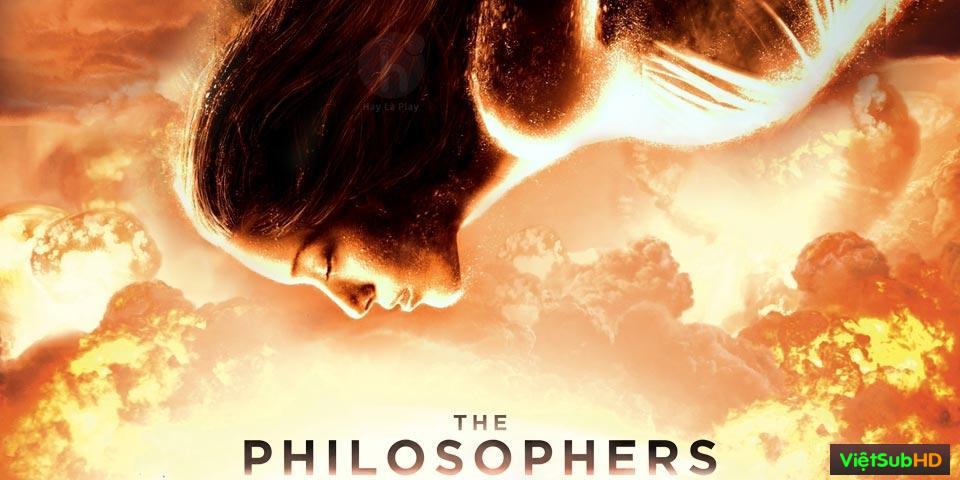 Phim Nhà Triết Học VietSub HD | After The Dark aka The Philosophers 2013
