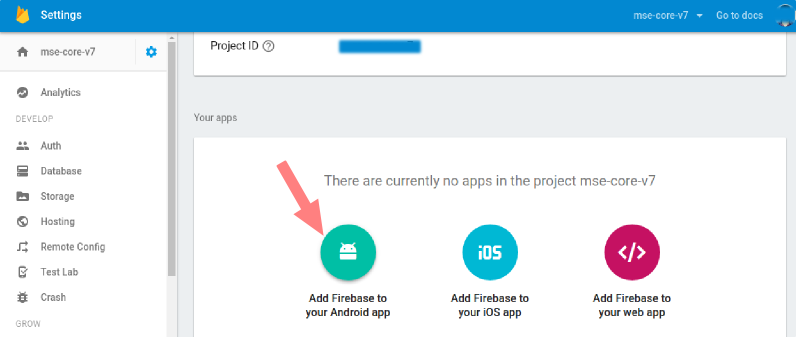 Android Firebase Integration Tutorial Use Firebase in Your Mobile