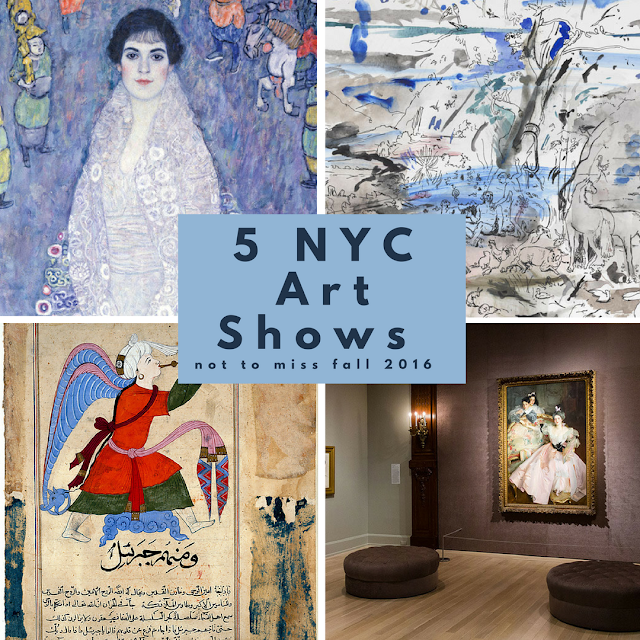 nyc art shows fall 2016 http://schulmanart.blogspot.com/2016/10/5-nyc-art-shows-not-to-miss-this-fall.html