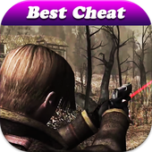 Best Cheat For Resident Evil 4 APK - wasildragon.web.id