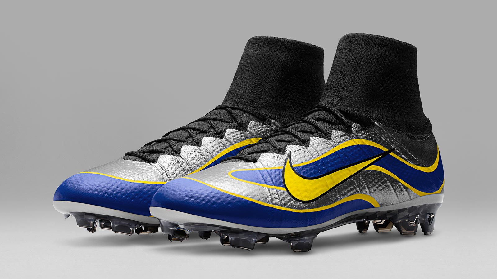 exclusive nike mercurial neymar 2018 signature boots to