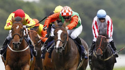 Nunthorpe Stakes 2013: Jwala