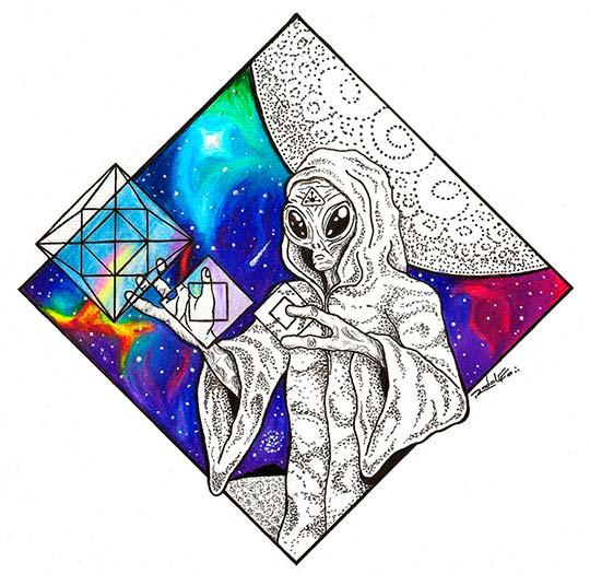 Diseño de Rodolfo Ramírez