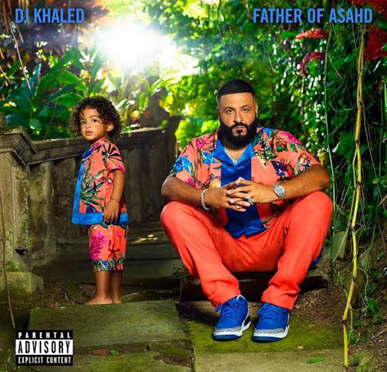 [Album] DJ Khaled - Father of Asahd