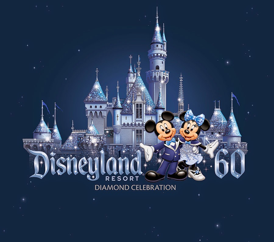 Disneyland Diamond Celebration