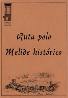 Ruta polo Melide historico