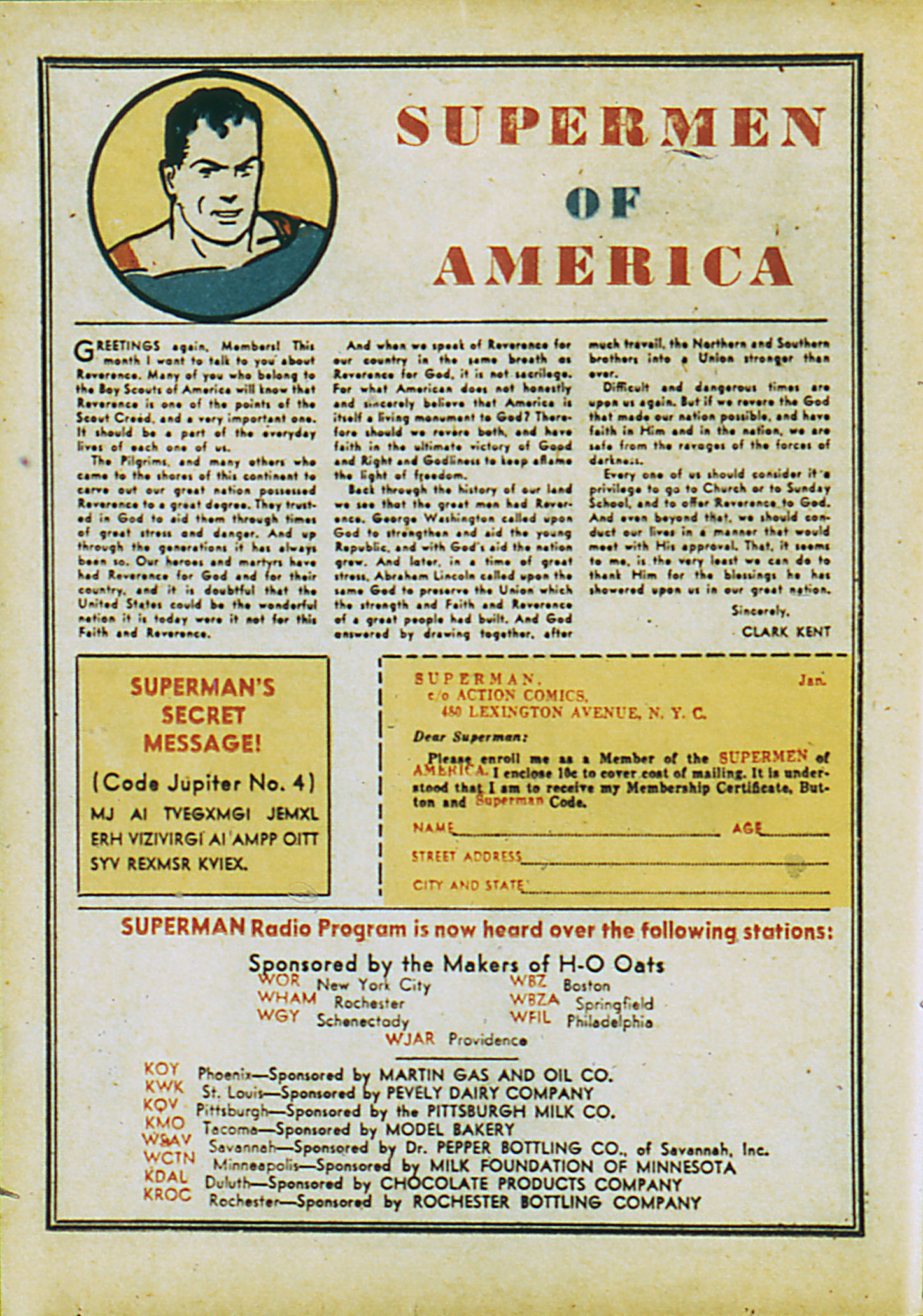 Action Comics (1938) 32 Page 16