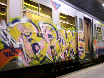 graffiti BRAMS VAO