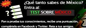 Test sobre México