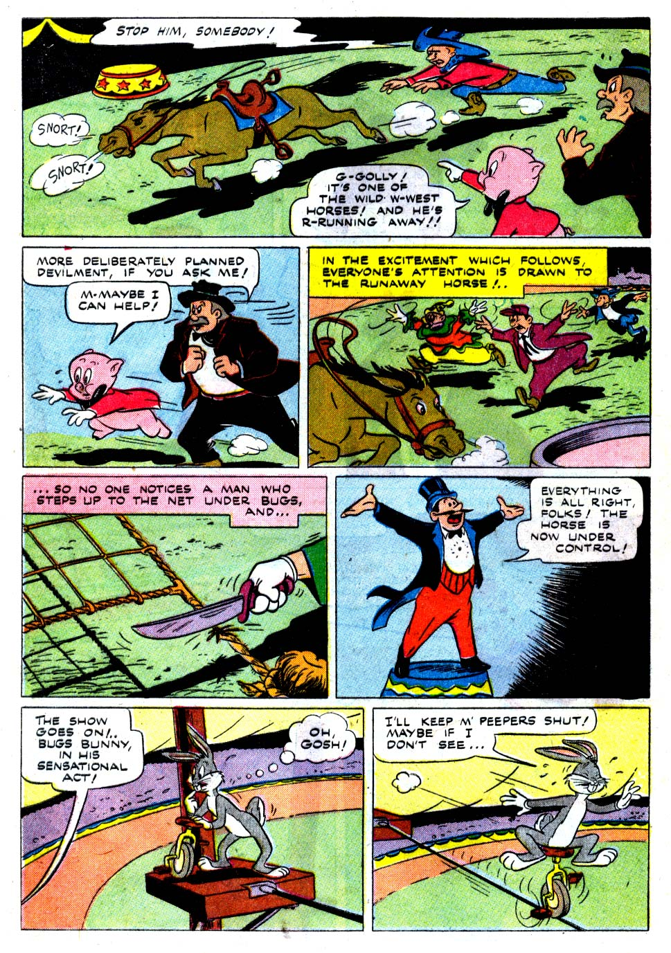 Four Color Comics issue 281 - Page 16