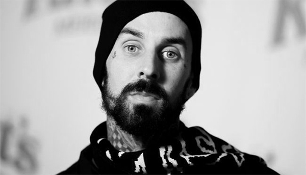 Travis Barker announce new documentary