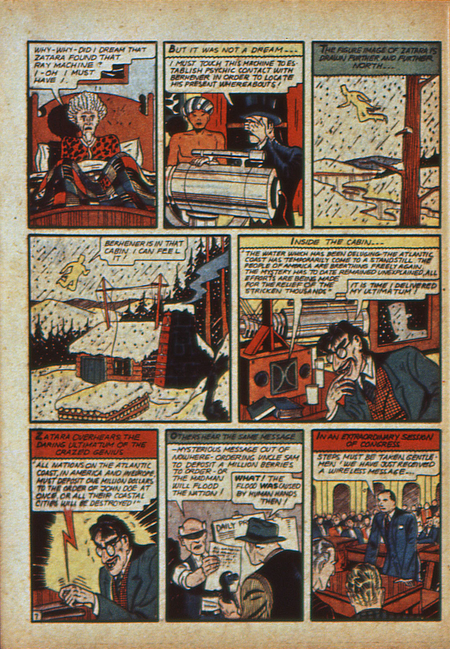 Read online Action Comics (1938) comic -  Issue #15 - 63