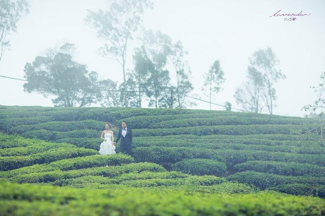 chụp hình cưới sao cho đẹp