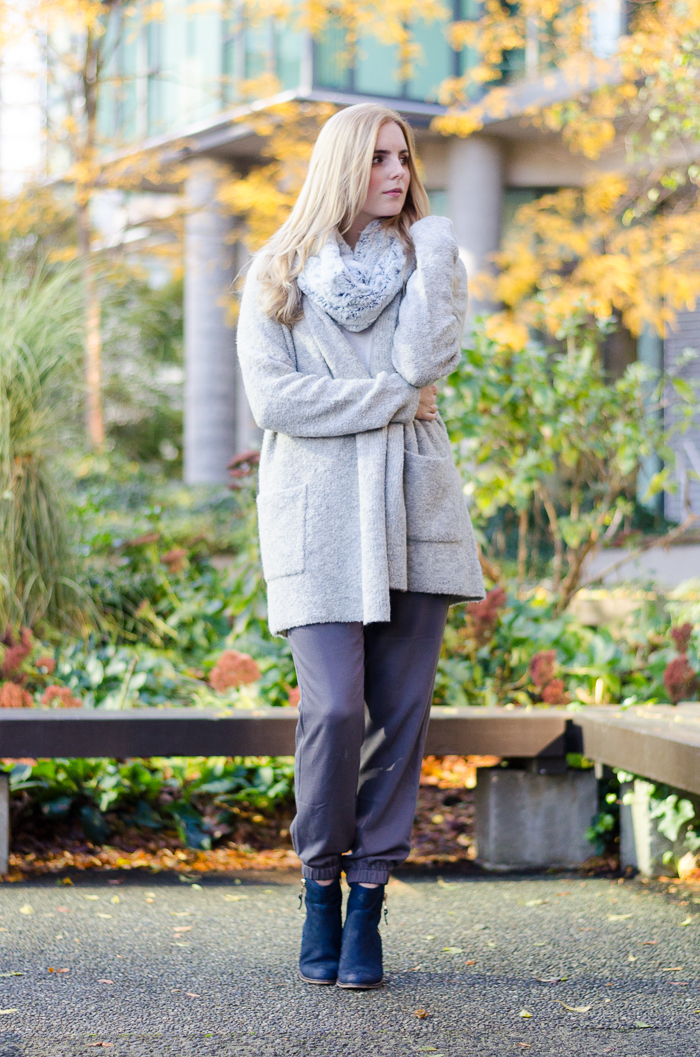 winter outfits, winter style, fall fashion, Bootlegger Temperance Cardigan