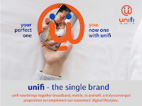 unifi The Perfect One
