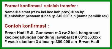 format alamat, format alamat pesanan,format alamat penerima pesanan, format alamat penerima order