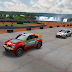 Pocket Rally LITE - Racing - Free Android-iOS Game